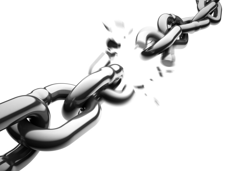 breaking-the-chains