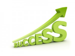 success-graph